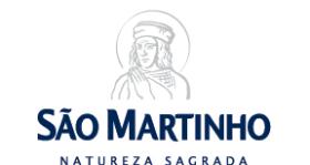 Águas S. Martinho