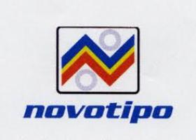 Novotipo Europa-Industria e Comércio de Embalagens, S.A.