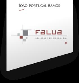Falua-Sociedade de Vinhos, SA